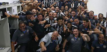 Time do Botafogo
