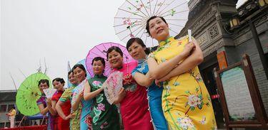 O turismo na China tem crescido tanto nas viagens internacionais quanto dentro do próprio país