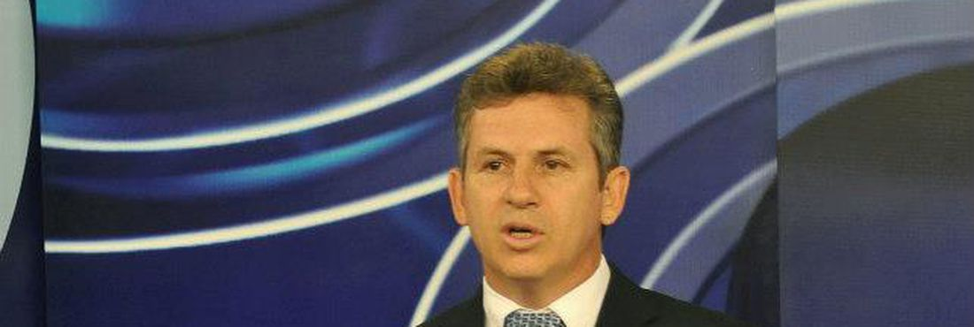 Mauro Mendes (PSB)