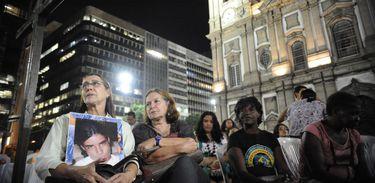 Programação que marca os 25 anos da chacina da Candelária tem início com vigília no Rio
