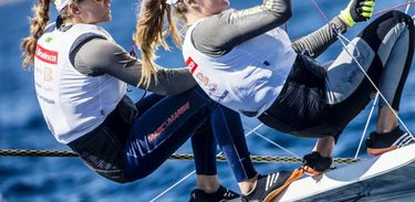 The Sailing World Cup Hyères TPM brings together the very best international competitors over a 10 day period and, as such, it is the biggest sailing event in France in terms of participants and international representation. A veritable feast of