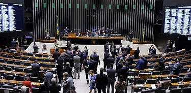 Câmara faz sessão extraordinária para votar destaques do projeto sobre renegociação da dívida dos estados
