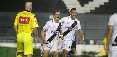 Vasco 1 X 0 Grêmio