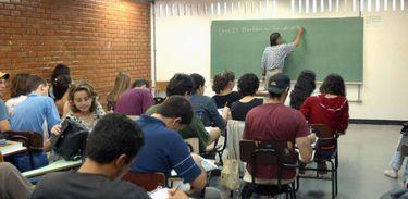 Administração, direito, pedagogia e medicina são os cursos mais procurados