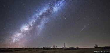 Futurando apresenta o Parque de Estrelas