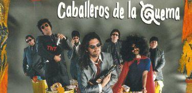 CD Caballeros de La Quema Fulanos de Nadie