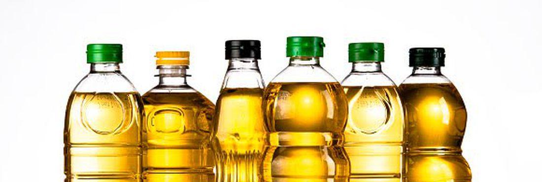Resultado de imagem para óleo de cozinha