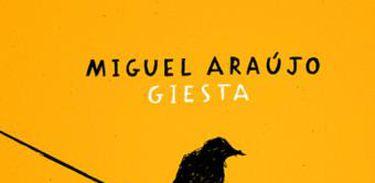 CD Miguel Araújo Giesta