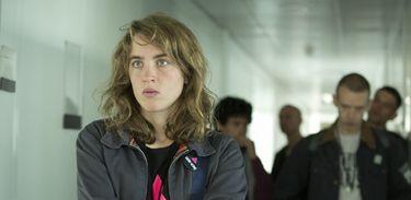 """Cena do filme """"O Insulto"""" abre a 1ª Edição da Mostra Internacional de Cinema Libanês"""