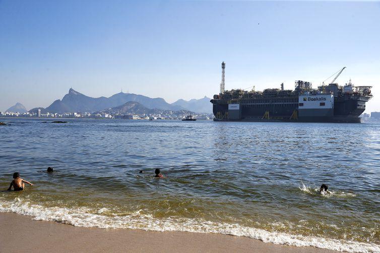 Petrobras_ plataforma de petróleo_ P-67