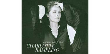 Claquete - Charlotte Rampling