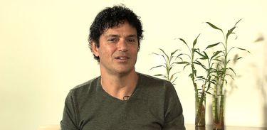 Jorge Vercillo fala sobre polarização política no programa Impressões