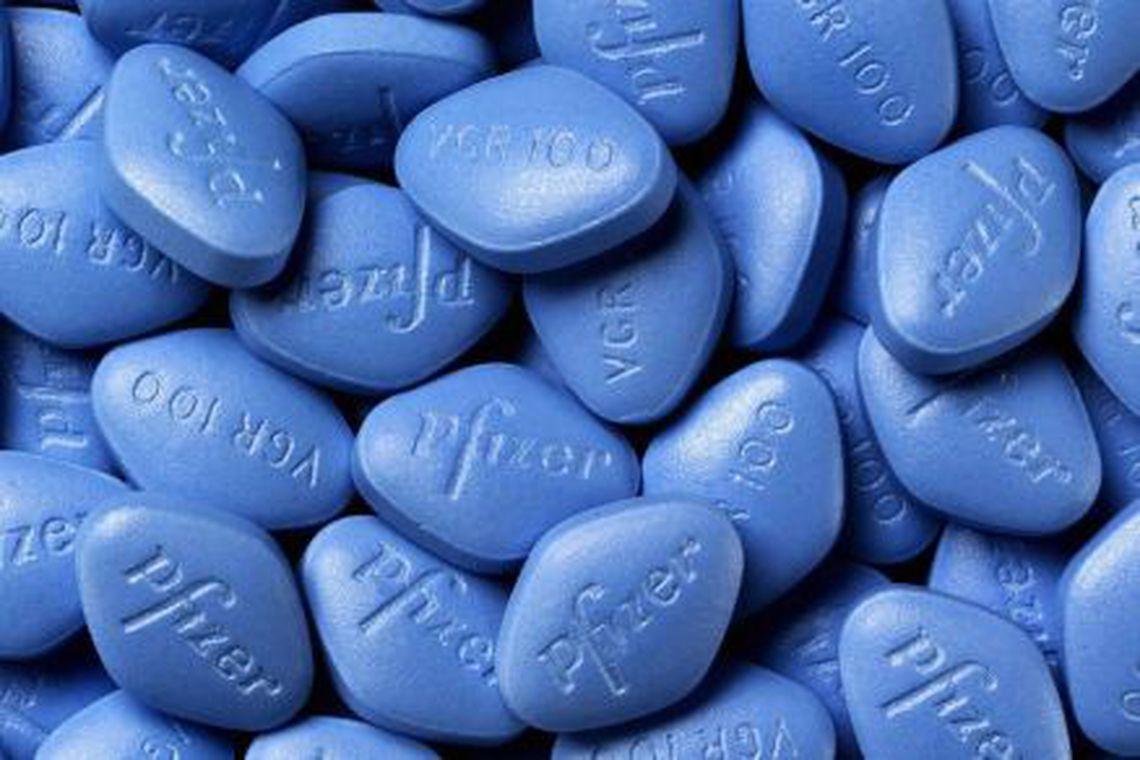 Viagra 50mg Pfizer