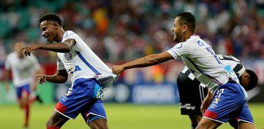 Bahia 2 x 1 Botafogo