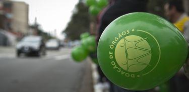 Setembro verde, doação de órgãos