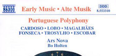 Polifonia portuguesa renascentista