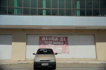Inflação do aluguel (Tânia Rêgo/Arquivo Agência Brasil)