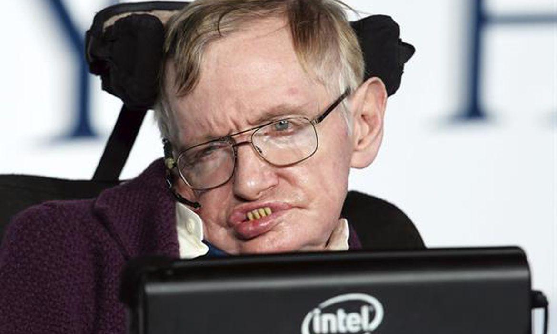 O físico británico Stephen Hawking - Arquivo/Agência EFE