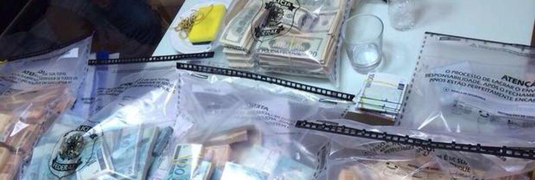 dinheiro lava jato operação