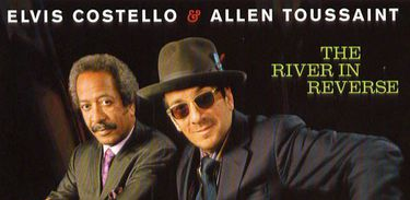 Cd Elvis Costello & Allen Toussaint