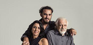 "Sérgio Ricardo apresenta show ""Cinema na Música"" na Sala Baden Powell"