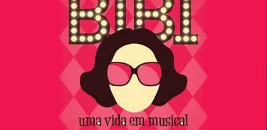 Bibi, uma vida em musical