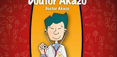 Doutor Akazo