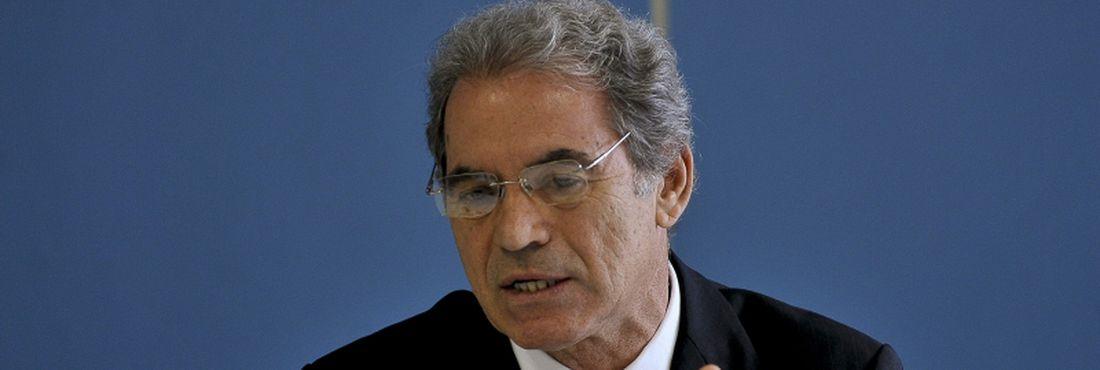 O supervisor nacional do Programa de Imposto de Renda (PIR), Joaquim Adir Vinhas Figueiredo