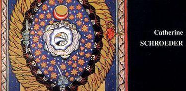 Santa Hildegard Von Bingen