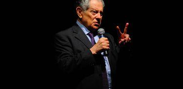 Arnaldo Niskier relembra amizade com Carlos Heitor Cony