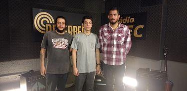 Banda Oruã - integrantes