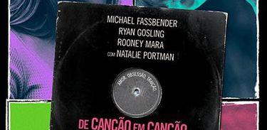 Cartaz do filme De Canção em Canção
