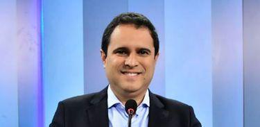 Edvaldo Holanda é reeleito prefeito de São Luiz
