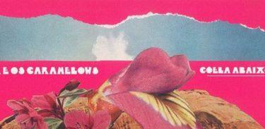 Liniker e os Caramelows lançam segundo álbum, Goela Abaixo