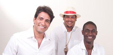 Batifun comemora 20 anos de carreira com show exclusivo na TV Brasil
