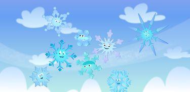 Bem-vinda Neve!