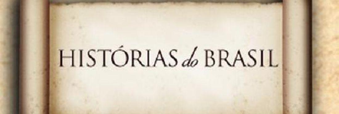 Série Histórias do Brasil pode ser ferramenta para aulas