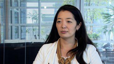 Advogada Juliana Akaishi