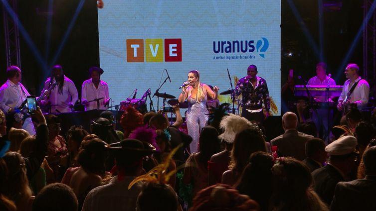 Apresentação celebra 50 anos do cantar Tatau