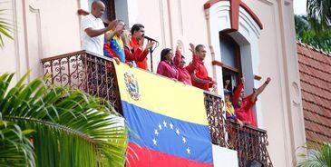 Maduro,Venezuela