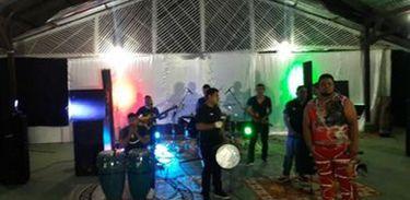 Banda Raízes, Tabatinga