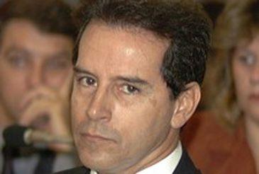 Ex-senador Luiz Estevão