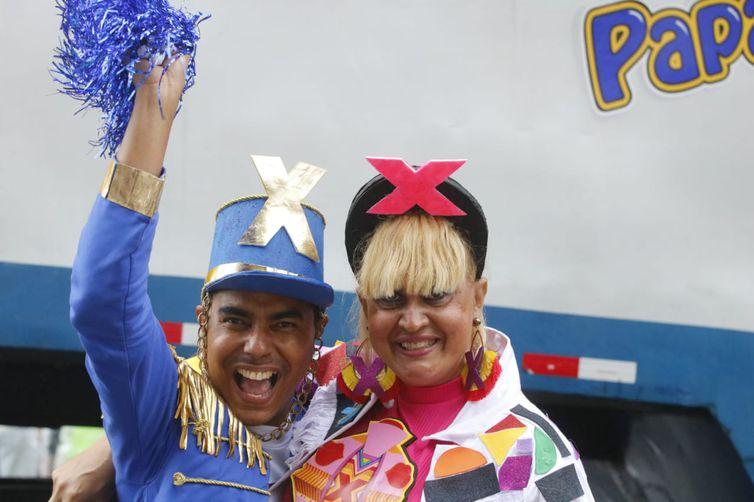 24ª Parada do Orgulho LGBT do Rio de Janeiro