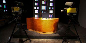 EBC recria estúdio de TV dos anos 80/90