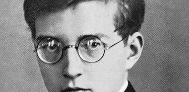 Shostakovitch em 1925