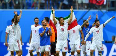 Portugal e Irã fazem jogo decisivo pelo grupo B da Copa do Mundo