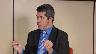 Delegado Waldir (PSL) foi o deputado federal mais votado em Goiás em 2014 e 2018
