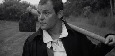 """Matheus Nachtergaele está no filme """"A serpente"""""""