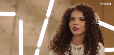 Vanessa da Mata no Segue o Som