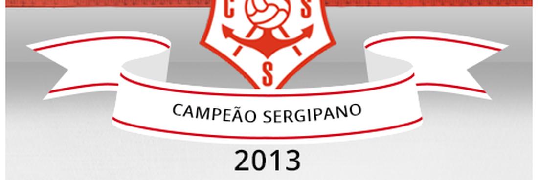 Durante toda a competição, o campeão Sergipe realizou a melhor campanha e confirmou o título ao bater o River Plate por 3 x 2